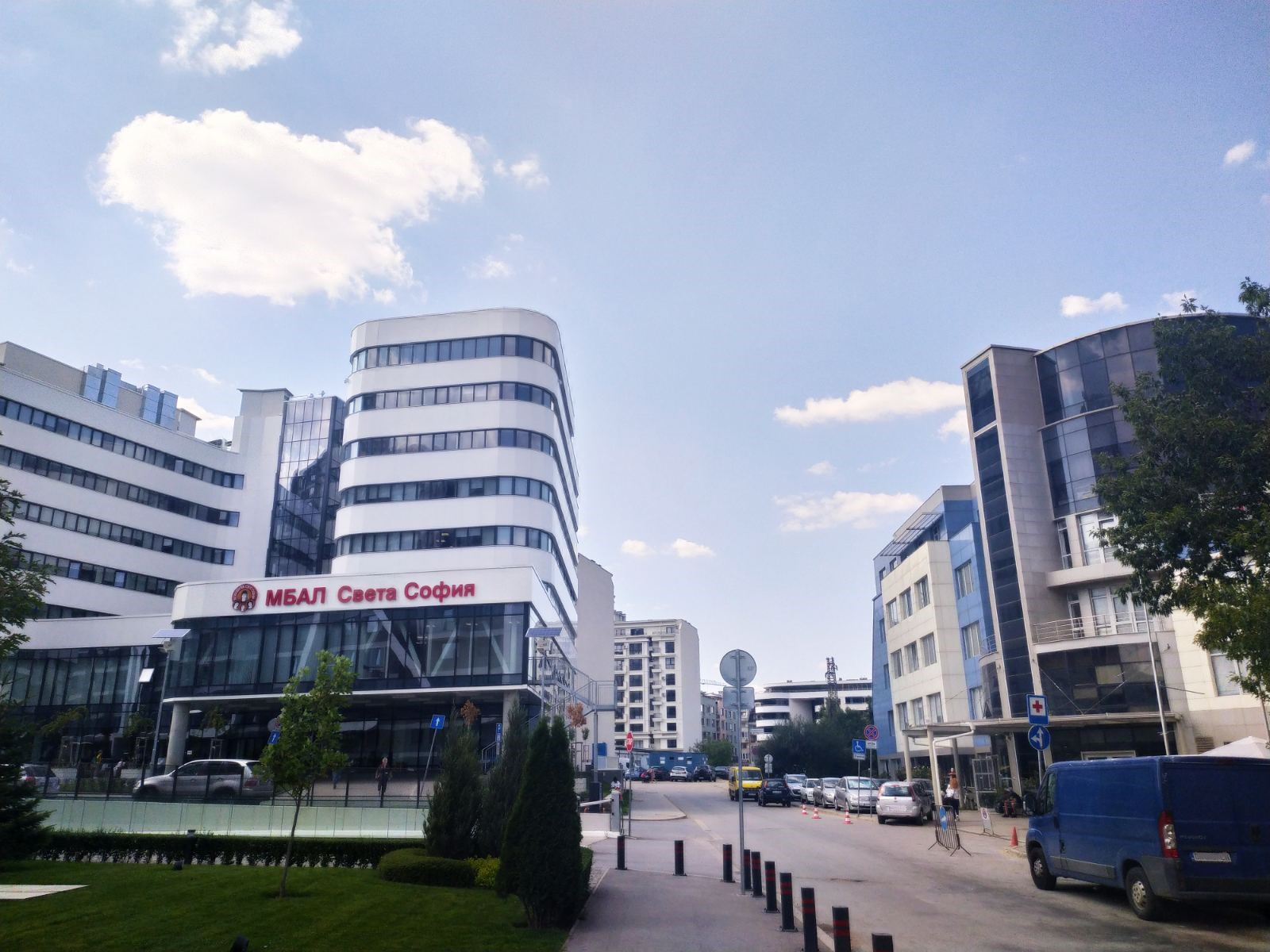 """Безплатни прегледи в МБАЛ """"Света София"""" на 17 септември"""