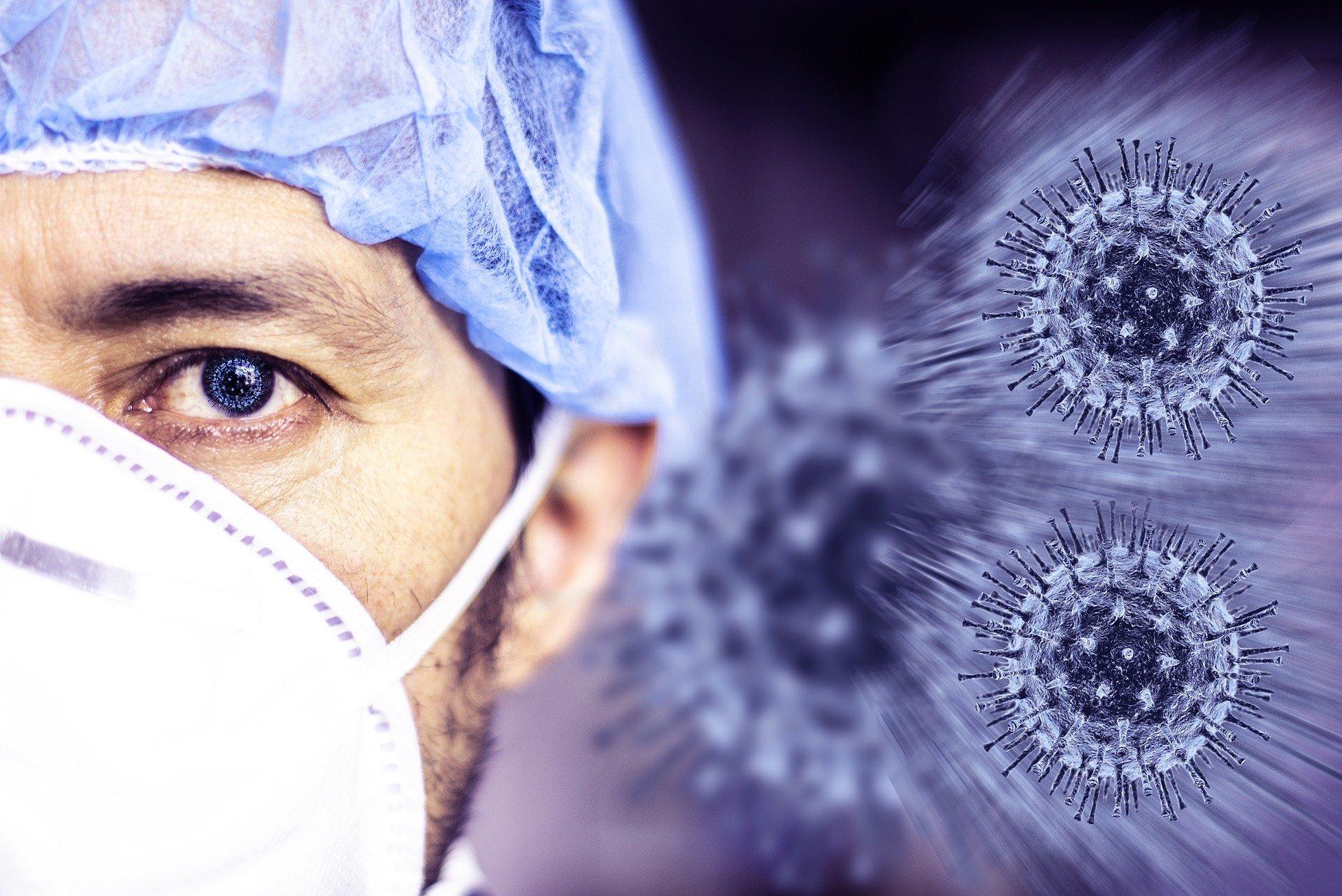 40132 случаите на коронавирус