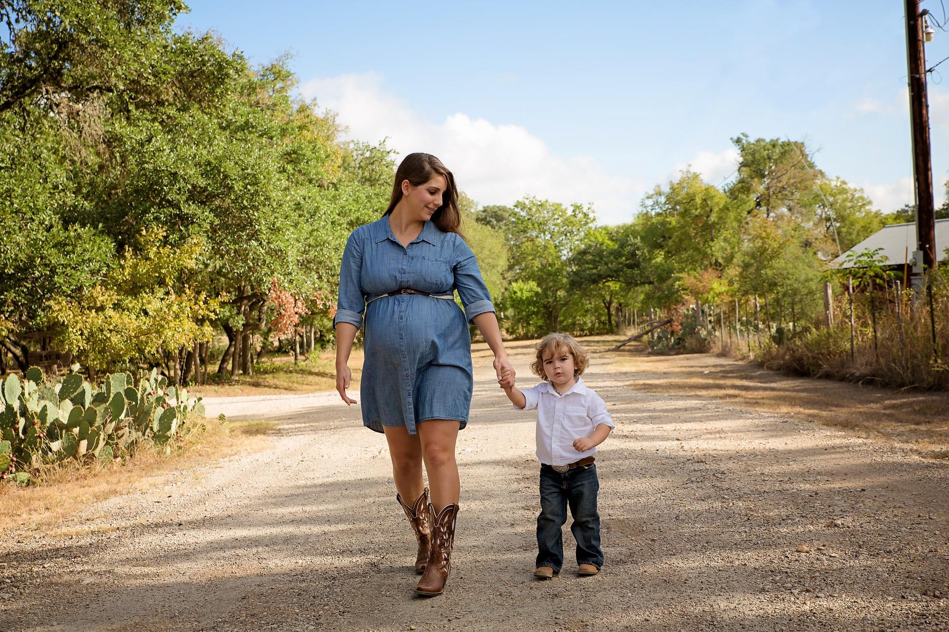 Фобия от майчинство: токофобия
