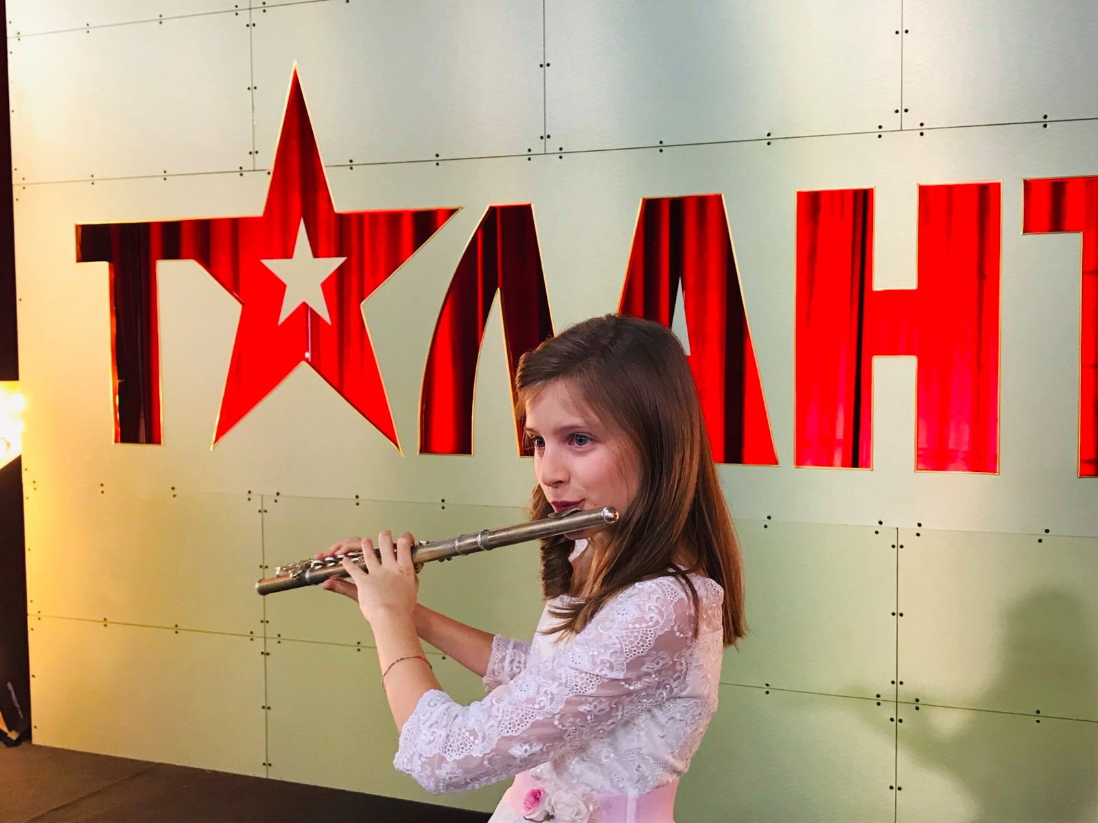 Избраха златното момиче на Варна за най-добра певица в Русия