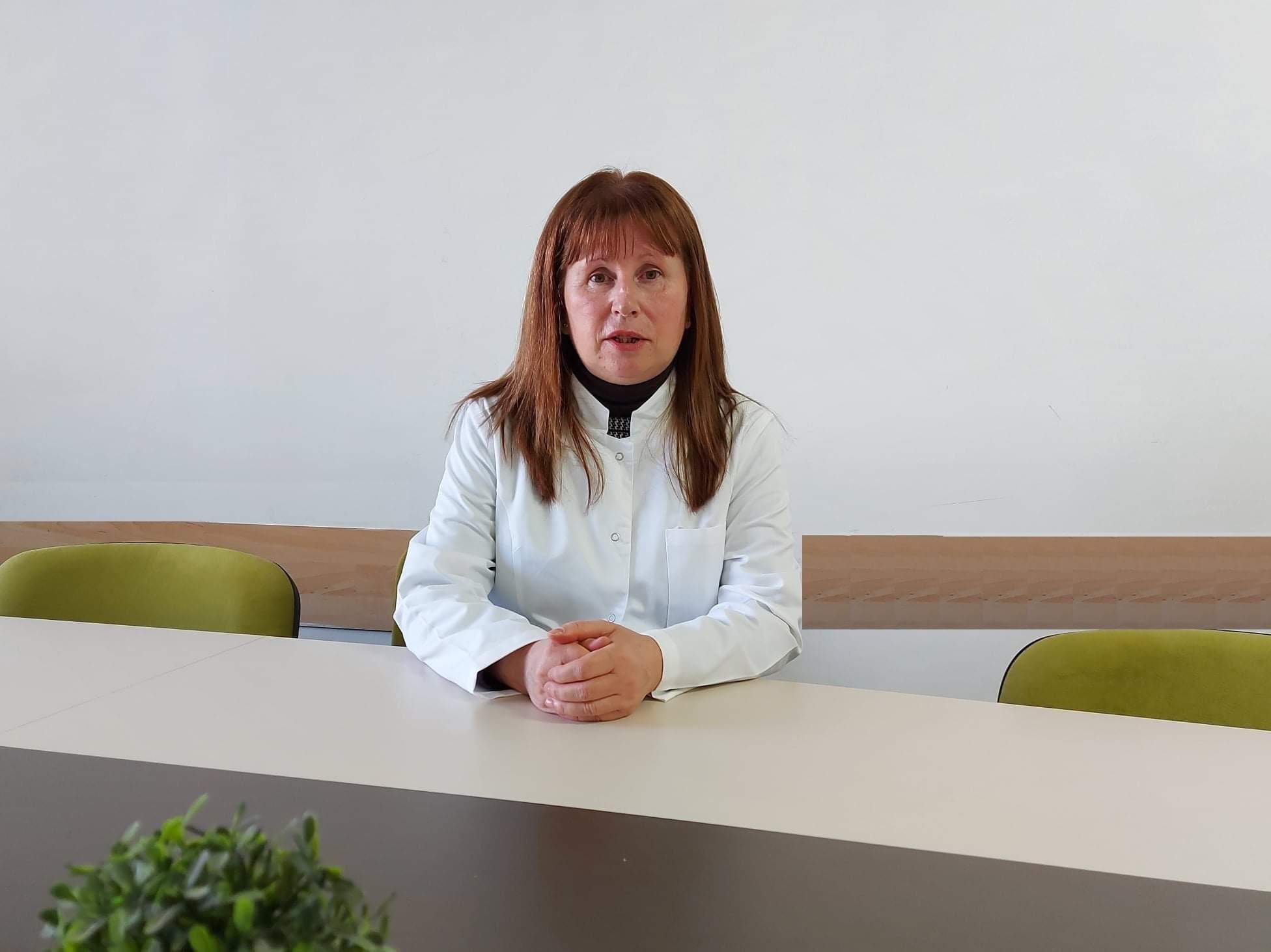Емилия Георгиева е новата