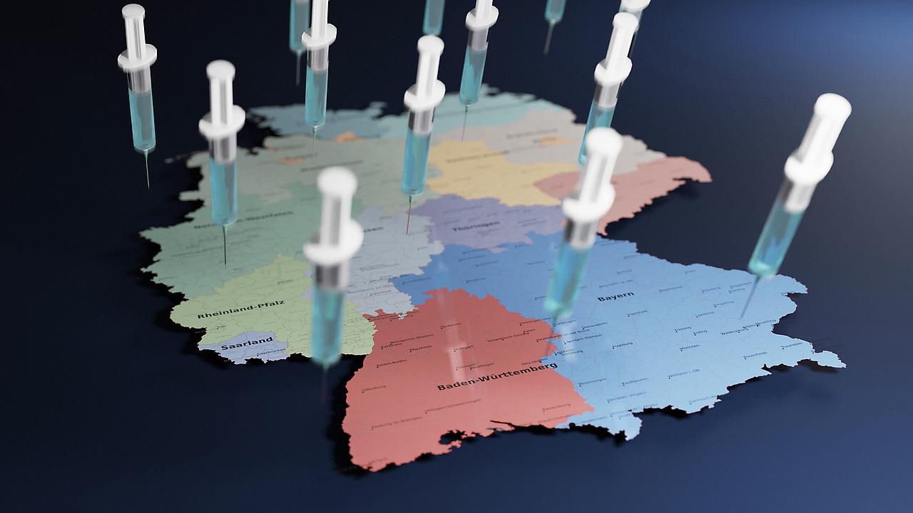 """Европейската имунизационна седмица """"Ваксините ни сближават"""" (""""Vaccinesbringuscloser"""")"""