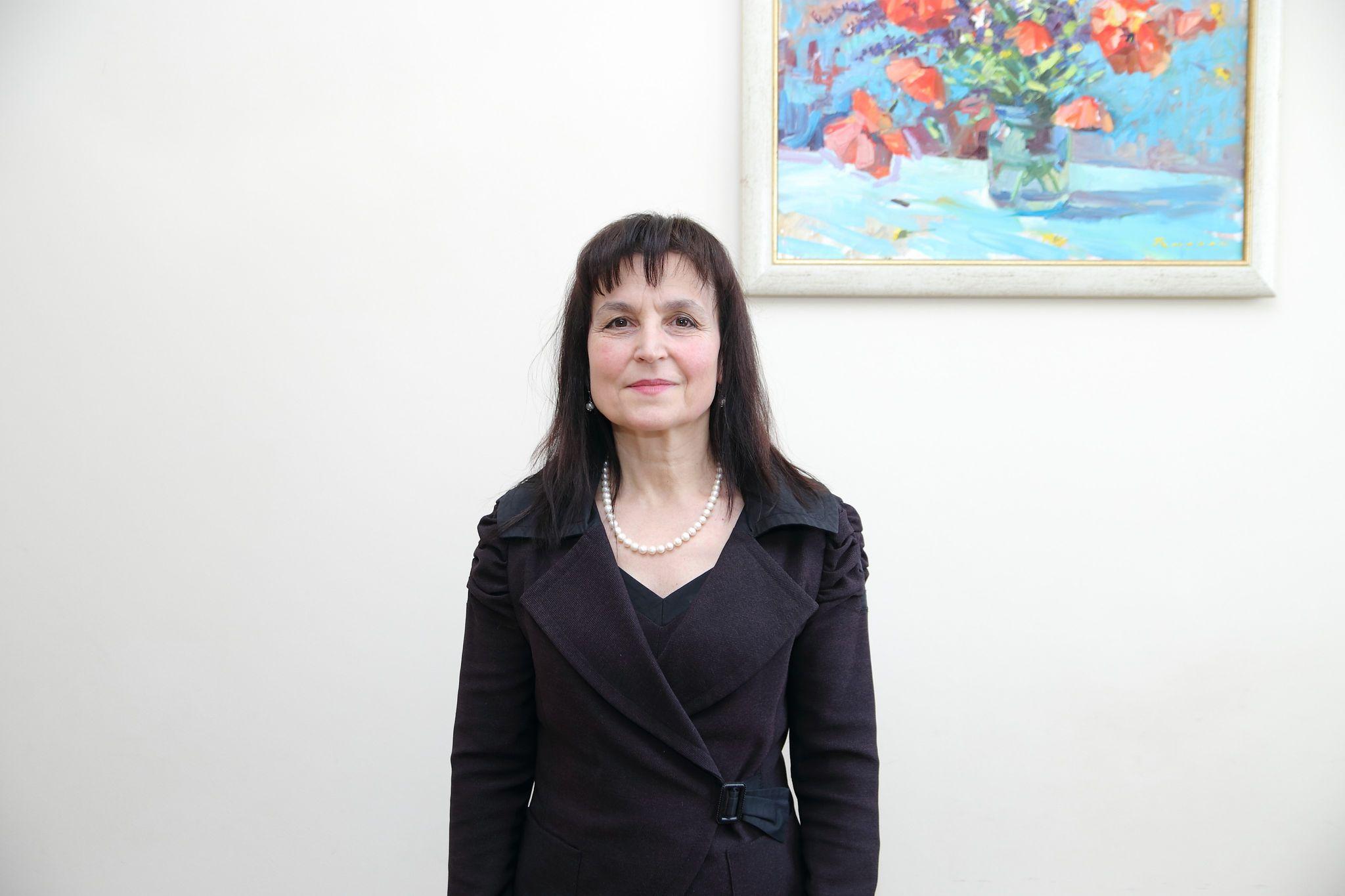 Проф. Мария Орбецова: Затлъстяването води до нарушения в репродуктивната функция и стерилитет