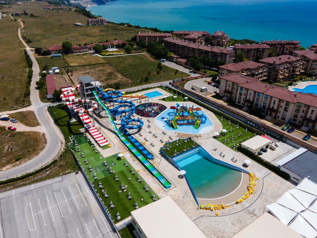 Община Каварна е финалист за престижни черноморски награди