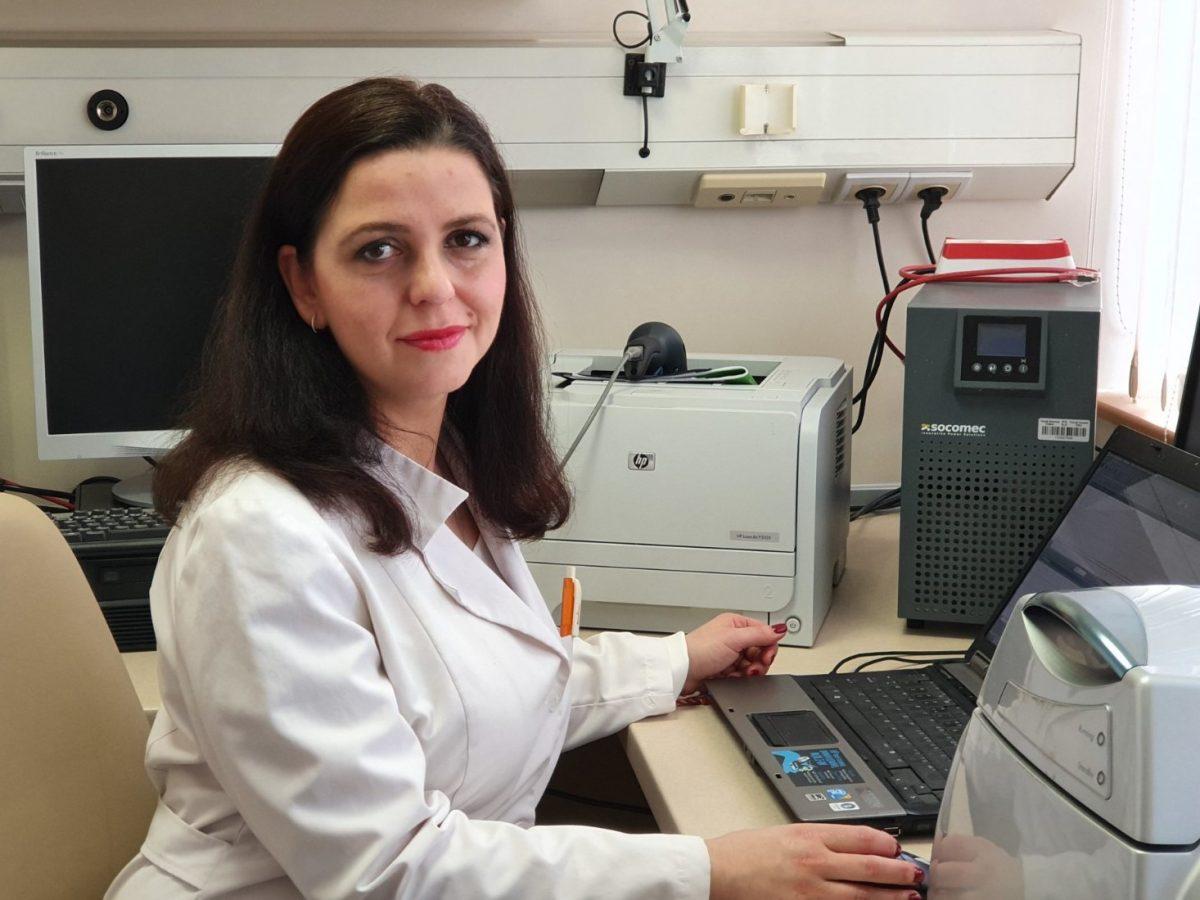 Европейското дружество по човешка генетика избра д-р Олга Антонова за член на управителния съвет