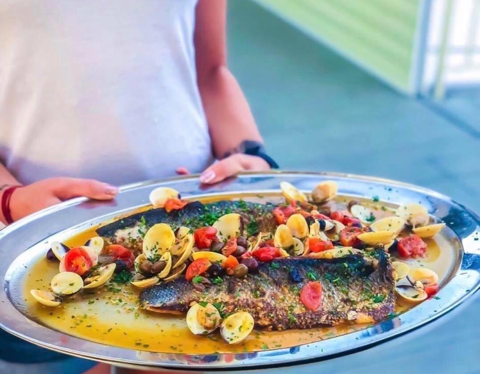 Черноморието привлича с кулинарна дестинация, създадена от носител на Michelin звезди