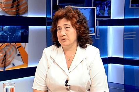 Д-р Кателиева, Председател на Национална асоциация работещи в спешна медицинска помощ: