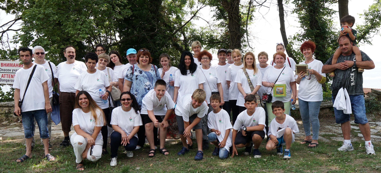 В Бургас ще се проведе среща за подкрепа на семейства засегнати отболестта на Хънтингтън