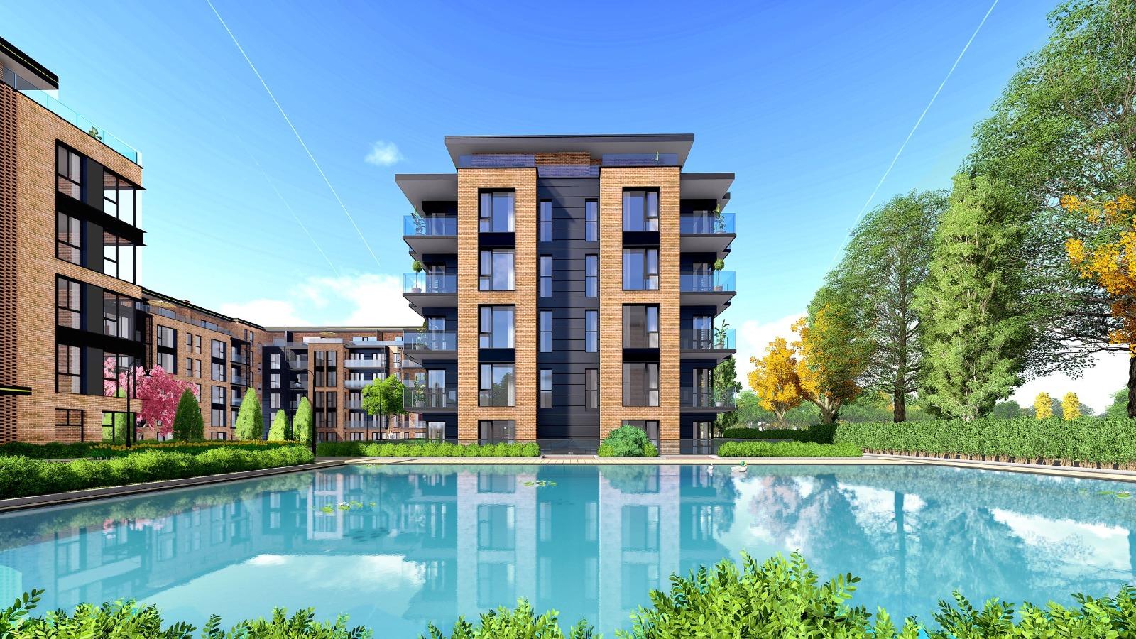 Строителството в София покорява световни върхове за качество и лукс