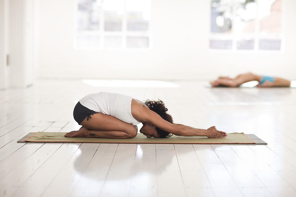 Йога и Класическа Хатха йога в Медицински комплекс