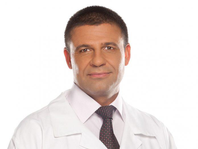 Д-р Георги Георгиев, уролог в Хил Клиник: Биопсия на простатна жлеза – единственият начин да се докаже наличие на рак