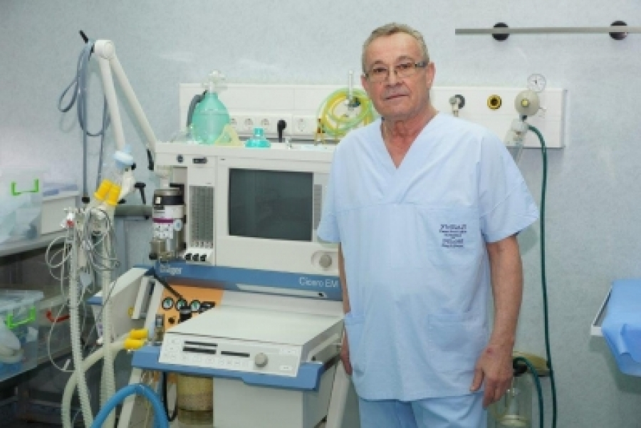Огромен недостиг на лицево-челюстни хирурзи в България!