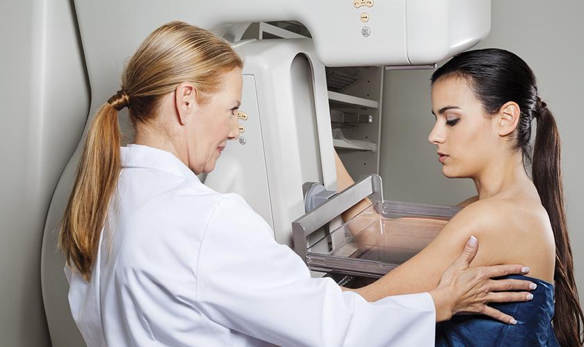 Затлъстяването пречи в лечението на рака на гърдата!