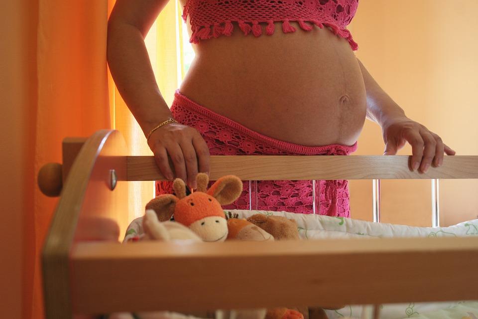 Бактерии и възпалителни процеси пречат на забременяването