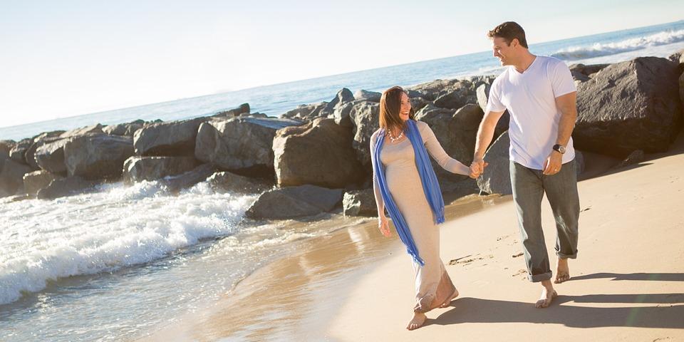 Лятна промоция за бременни – преминете през бременността с лекота