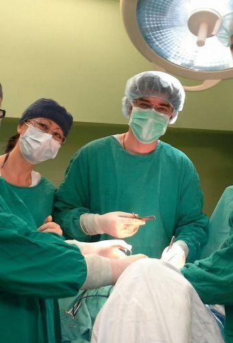 Удължиха работното време на хирургичния кабинет в Медицински център-1 в Пловдив