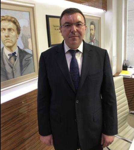 Здравен министър става проф. Костадин Ангелов, досегашен шеф на Александровска болница