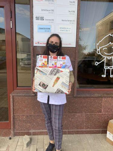 Деница Венкова, Brand Manager Doppelherz: Сега, повече от всякога, подкрепата на имунната система е от изключително значение