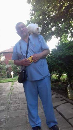 Д-р Емил Гогов: Огорчен съм от