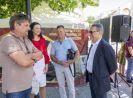 Проф. Пламен Моллов, ректор: Радвам се, че ситуирахме УХТ в сърцето на Пловдив