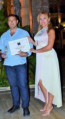 Раздават Черноморските Оскари на 6 август в Слънчев бряг