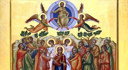 Вали ли на Спасовден, годината ще е богата
