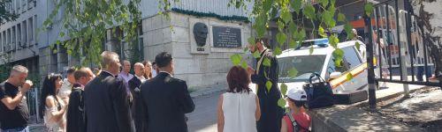 """Рицарите на Малта дариха линейка на """"Пирогов"""""""