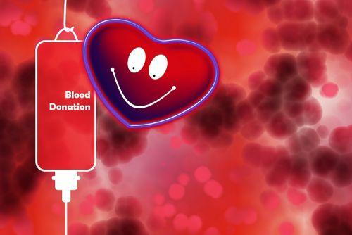 Кампания за кръводаряване