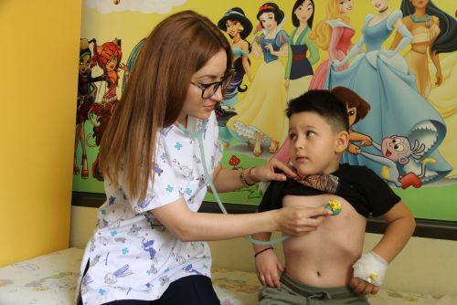 """Д-р Соня Бакалова, педиатър в МБАЛ """"Централ Хоспитал"""":  Летни вирусни инфекции атакуват децата"""