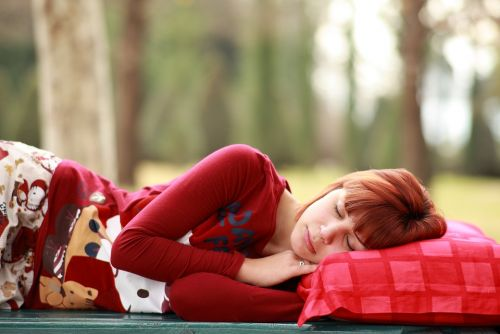 Как да заспиваме лесно и да имаме здрав сън?