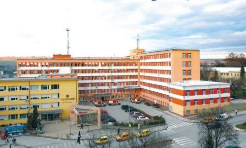 Детската клиника на Плевен с дарение от Българската Коледа