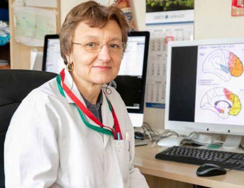 Доц. д-р Петя Димова: За лечението на епилепсия ползваме високи технологии и молекулярна генетика