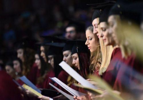 Дипломира се Випуск 2019 на МУ-София