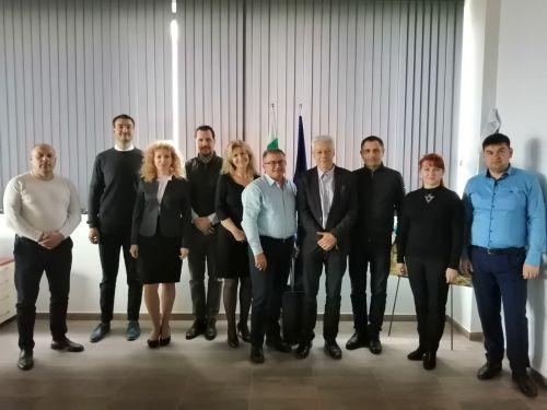 Столицата на бесарабските българи Болград ще си партнира с Тракия икономическа зона