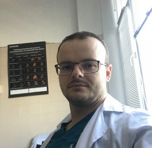 "Безплатни профилактични прегледи при гастроентролог в ДКЦ ""Св. Георги"""
