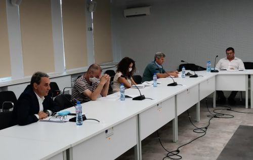 Проф. Пламен Моллов:  БУАХИТ и УХТ  да разработят заедно съвременни учебни програми