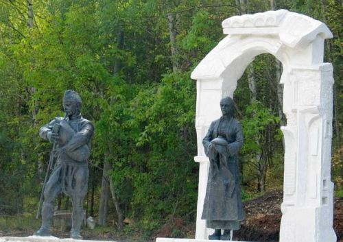 Най-атрактивното село в Европа щурмува Балканските Оскари 2020