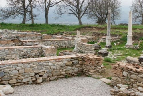 Минералните ни води са лекували от римски императори до днешните туристи в Огняново