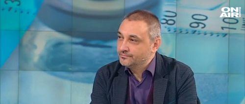 Проф. Андрей Чорбанов: Ваксинираните не трябва да спазват ограничения