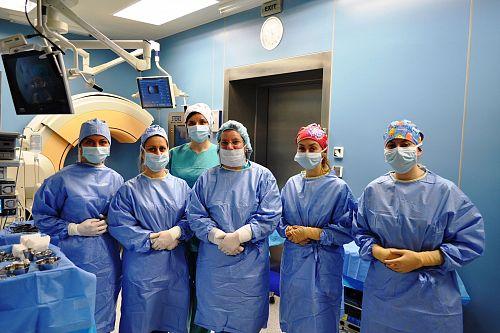 """УМБАЛ """"Свети Георги"""" отпуска 20 стипендии  за медицински сестри през учебната 2021/2022 г."""